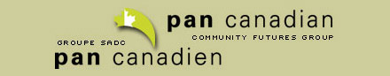 Go to the Pan Canadian Community Futures Website