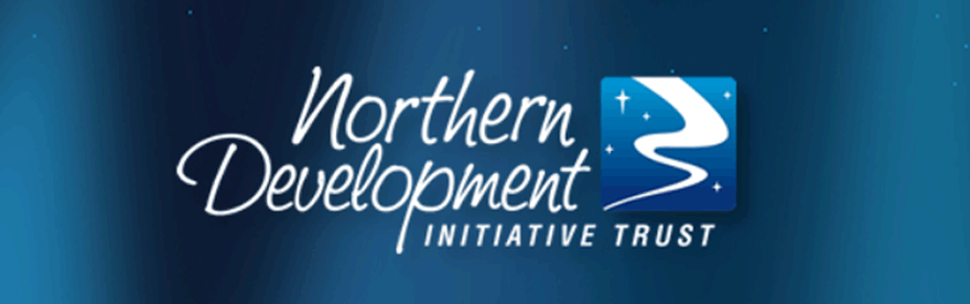 Go to the Northern Development Initiative Trust Website
