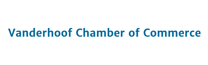 Go to the Vanderhoof Chamber of Commerce Website