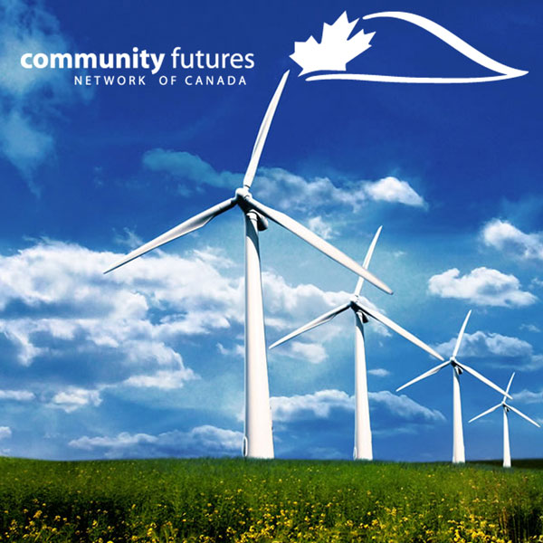 Community Futures - A Canadian Success Story