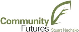 Community Futures Stuart Nechako Logo