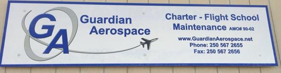 Guardian Aerospace