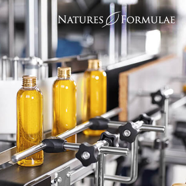 Natures Formulae Health Products Ltd.